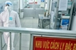 Hà Nội tiếp tục ghi nhận thêm 2 ca dương tính với SARS-CoV-2