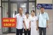Sau 24 năm thất lạc, tìm thấy em gái trong khu cách ly COVID-19 ở Lạng Sơn