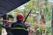 TP.HCM: 3 người cùng gia đình chết trong căn nhà cháy rụi