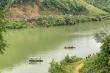 Lật thuyền khi đi chơi thác, 2 người chết, 1 người mất tích