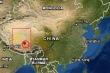 Động đất 6,6 độ richter rung chuyển Trung Quốc