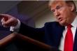 Ông Trump cảnh báo Trung Quốc sẽ 'gánh hậu quả'