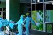 Cách ly y tế tại Bệnh viện Đà Nẵng 14 ngày