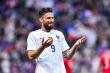 Olivier Giroud tố đồng đội ích kỷ, tuyển Pháp lục đục nội bộ trước Euro 2020