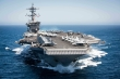 Infographic: Sức mạnh của tàu sân bay USS Theodore Roosevelt (CVN-71)