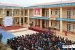 Video: Lễ khánh thành và bàn giao nhà lớp học ở Mù Cang Chải do VTC News, Quỹ Thiện tâm tài trợ