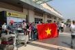 Đưa 309 công dân Việt Nam từ Angola về nước