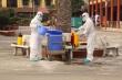 Phân bổ lượng vaccine COVID-19 tiêm đợt 1 theo đơn vị, địa phương