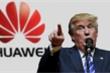 Mỹ mở rộng lệnh cấm với Huawei, chặn nguồn cung chip toàn cầu