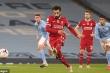 Trực tiếp Man City vs Liverpool, vòng 8 Ngoại hạng Anh