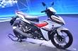 Ảnh: Cận cảnh 'siêu phẩm' Yamaha Exciter 155 VVA vừa ra mắt tại Việt Nam