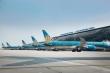 Vietnam Airlines tăng bay quốc tế một chiều, chờ 'mở cửa bầu trời'