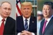 Vì sao Tổng thống Trump gay gắt với Trung Quốc, mềm mỏng với Nga?