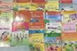 Phụ huynh chật vật khi dạy con học Tiếng Việt lớp 1
