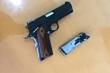 Điều tra vụ nổ súng bắn người tại quán nhậu ở TP.HCM