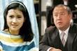 Lam Khiết Anh từng ấn tượng rất xấu, không có thiện cảm trong lần đầu gặp Tăng Chí Vỹ