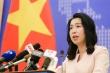 Bộ Ngoại giao xác nhận Cố vấn An ninh quốc gia Mỹ thăm Việt Nam