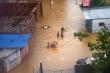 Lũ lụt, lở đất ở Nepal làm hơn 40 người chết