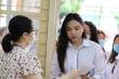Thí sinh tự tin bước vào ngày thi thứ 2 kỳ thi tốt nghiệp THPT 2020