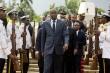 Mỹ, Anh đồng loạt lên án vụ ám sát Tổng thống Haiti