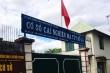 Toàn bộ 689 ngườitại trạicai nghiện Bố Lá dương tính SARS-CoV-2