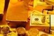 Giá vàng trong nước vượt 45 triệu đồng/lượng