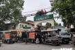 Bị xe thương binh 'quây' cổng, Habeco báo cáo Bộ Công Thương thế nào?