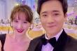Trấn Thành bênh vợ chằm chặp khi Hari Won bị chê chuyện nội trợ
