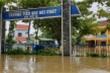 Phòng tránh bão Molave, học sinh Quảng Nam nghỉ học hai ngày