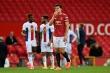 Thấy gì từ thảm bại của MU trước Crystal Palace?
