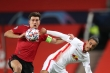 Vòng bảng Champions League: Man Utd đại chiến Leipzig, Ronaldo tái ngộ Messi