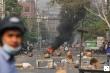 Quan chức quân đội 12 nước lên án bạo lực ở Myanmar