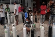COVID-19: Indonesia nhập gấp 10.000 máy tạo oxy, bệnh nhân Thái Lan nhảy lầu
