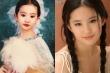 Loạt ảnh thơ bé đỉnh cao của Lưu Diệc Phi - 'thần tiên tỉ tỉ' duy nhất tại Cbiz