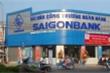 Lợi nhuận giảm sâu, SaigonBank củng cố nhân sự