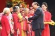 Thủ tướng đọc thơ Tố Hữu tri ân các Mẹ Việt Nam Anh hùng