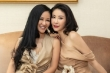 Hoa hậu Hà Kiều Anh, diva Hồng Nhung ủng hộ chiến dịch chống Covid-19