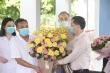 Thêm một bệnh nhân COVID-19 khỏi bệnh, Việt Nam chữa khỏi 224 trường hợp