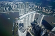 Cận cảnh tòa nhà nằm ngang cao nhất thế giới tại Trung Quốc