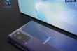 Smartphone cao cấp tiếp theo của Samsung có thể không phải Galaxy S11