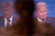 Khán giả thấy buổi tranh luận Trump - Biden nhạt
