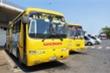 Từ hôm nay, Đà Nẵng cấm xe buýt liền kề Quảng Nam vào nội thành