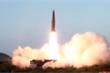 Quân đội Hàn Quốc: Triều Tiên phóng vật thể không xác định