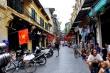 Quy hoạch 4 quận trung tâm Hà Nội: Giảm 215.000 dân, không xây nhà quá 6 tầng