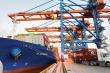 Cổ phiếu doanh nghiệp cảng biển 'bốc đầu' tăng mạnh