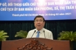 Chủ tịch Nguyễn Thành Phong: Có bạn trẻ gọi tôi cầu cứu về  tiếng ồn karaoke