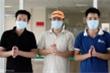 Thêm ba bệnh nhân khỏi COVID-19