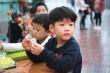 Rét đậm, các trường ở Hà Nội được lùi giờ học, không để học sinh nghỉ đồng loạt