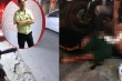 Vì sao người phụ nữ bị bạn trai truy sát trên phố ở Hà Nội?