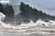 Vì sao bão Vamco tăng 2 cấp chỉ trong 1 đêm, vượt qua dự báo?